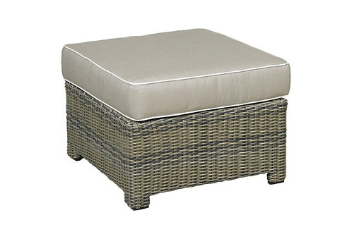 Deep Seating Ottoman, North Cape International Bainbridge, NCI Bainbridge, North Cape International Cabo, NCI Cabo, Brow