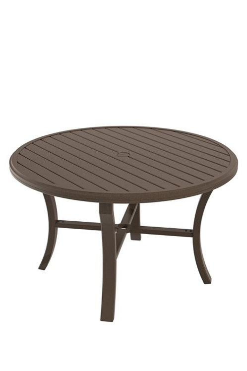 """48"""" Rd Banchetto Dining Table"""