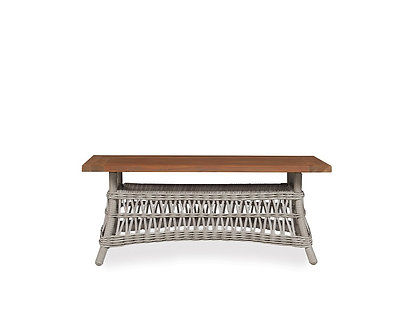 "Cisco 43.5"" Rectangular Coffee Table"