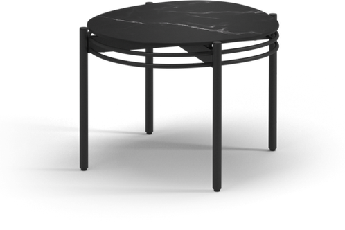 Gloster Dune Side Table