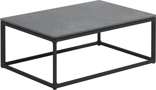 "Gloster Maya 30"" x 20"" Coffee Table Ceramic"