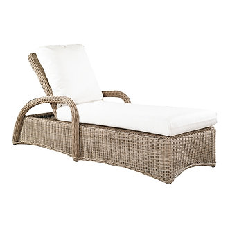 Dover Chaise Lounge