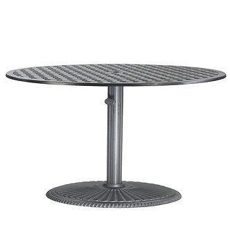 "Largo 36"" Pedestal Table"