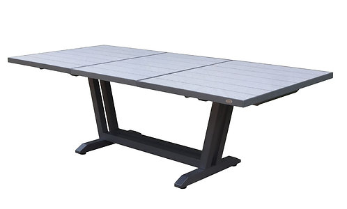 "Amalfi 118/79"" Ext Table"