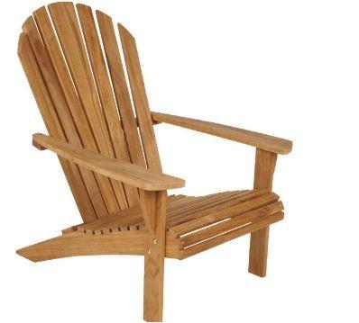 Barlow Tyrie Adirondack Chair