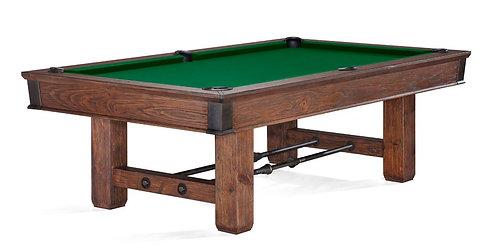 Canton 8' Billiards Table