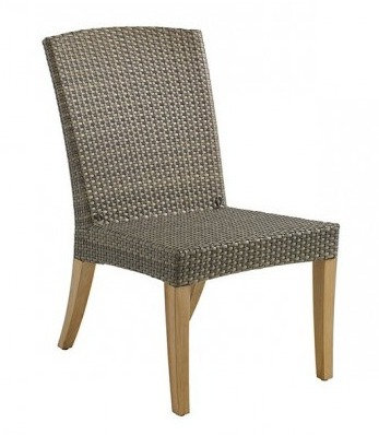 Gloster Pepper Marsh Side Chair