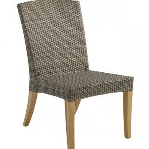 Gloster Pepper Marsh Side Chair