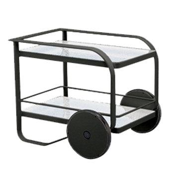 Brown Jordan Quantum Serving cart
