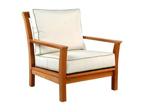 Chelsea Lounge Chair, Kingsley Bate Lounge Chair, Kingsley Bate, Lounge Chair