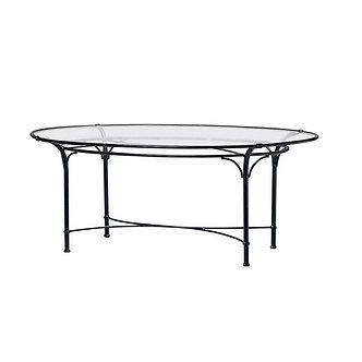 "60"" Round Florentine Table"