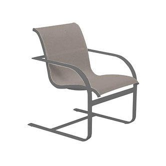 Quantum Spring Dining Chair