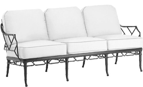 Calcutta Sofa