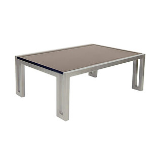 """Park Place 50"""" Coffee Table"""