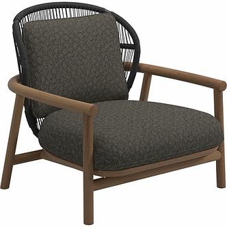 Fern Lounge Chair Low Back