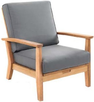 Corsica Reclining Lounge Chair