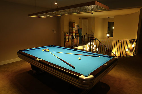 Pool Table Installation Service
