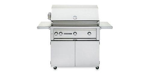 "Sedona 36"" Freestanding Grill w/ Prosear & Rotisserie"