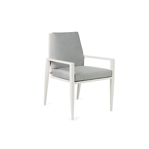 Pavilion BRICKELL Dining Arm Chair ST 2030L