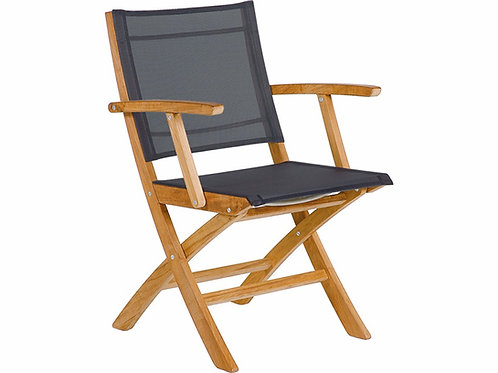 Barlow Tyrie Horizon Folding Chair