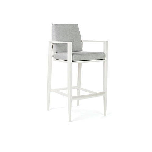 Pavilion BRICKELL Bar Chair With Arms ST 2045-30L