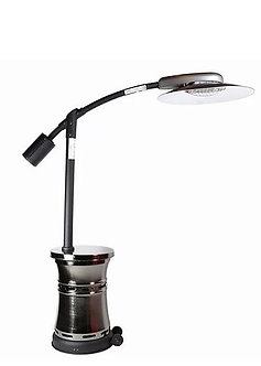 Patio Heater w/ Infrared Burner