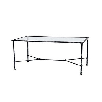 "Florentine 43"" Coffee Table"