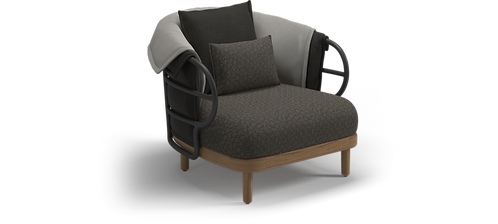 Gloster Dune Lounge Chair