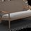 Thumbnail: Gloster Kay Low Back Sofa
