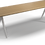 """Gloster Split 110"""" Dining Table"""
