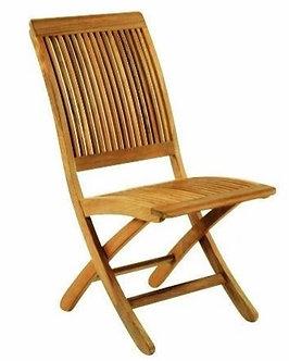 Monterey Folding Side Chair