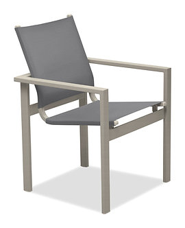 Tribeca Stacking Cafe Chair