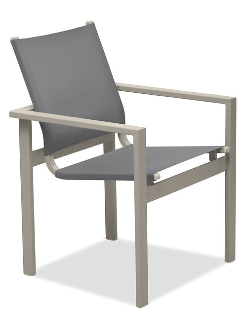 Telescope Casual Tribeca Stacking Cafe Chair
