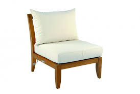 Ipanema Armless Chair