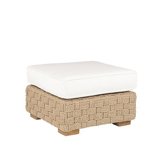St Barts Sectional Ottoman