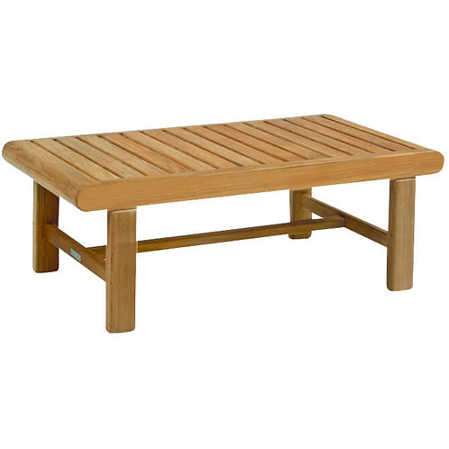 "Kingsley Bate Nantucket 41"" Coffee Table"