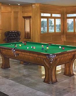 Brunswick Billiards Marquette