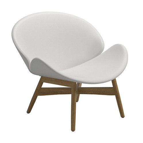 Gloster Dansk Lounge Chair