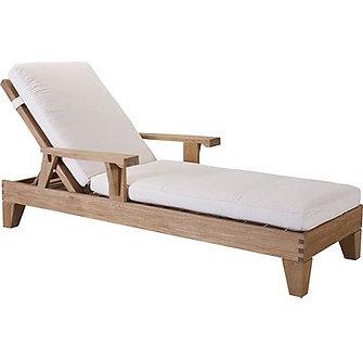Saranac Chaise Lounge