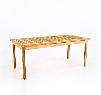 "Soho 72"" Rect Dining Table"