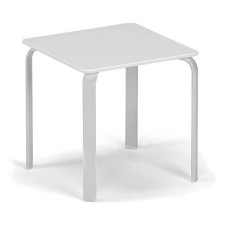 "MGP 18"" Square End Table - MGP"
