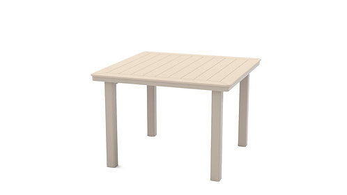 "MGP 42"" sq Table"