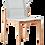 Thumbnail: Malta Dining Side Chair
