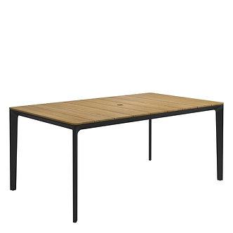 "Carver 67"" Table - Teak Dining"