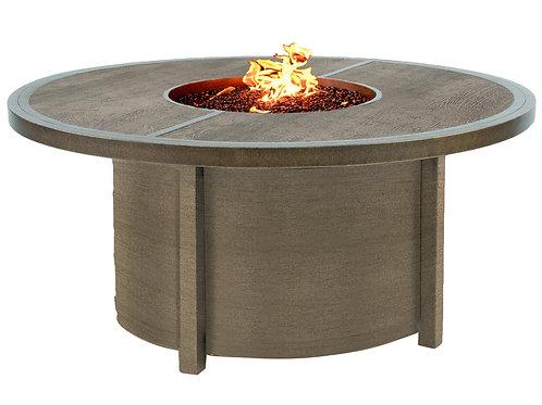 """Pride Roma 48"""" Fire Table"""