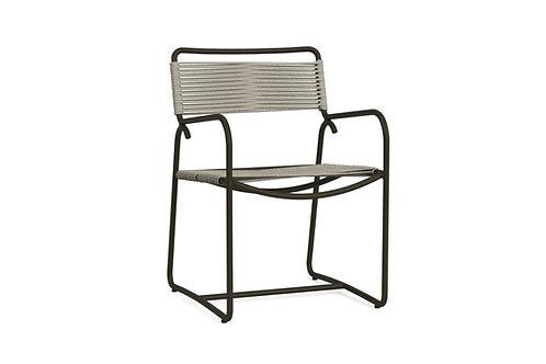 Brown Jordan Walter Lamb Arm Chair