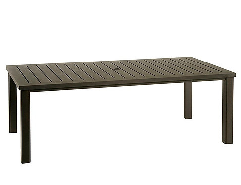 """Outdoor Classics 84"""" Dining Table"""