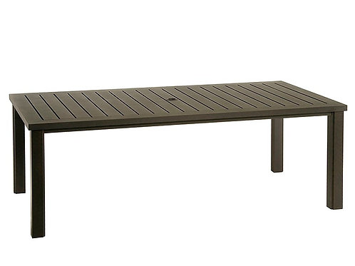 "Outdoor Classics 84"" Dining Table"
