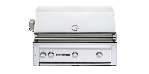 "Sedona 36"" Built In w/ Rotisserie"