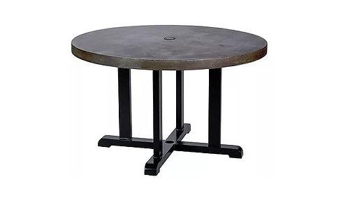 "Bella 48"" Round Table"